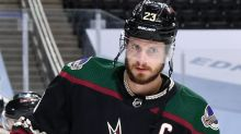 Is Oliver Ekman-Larsson Soon To Be An Oiler?