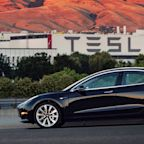 Elon Musk gets green light to deliver Tesla Model 3 cars in Europe