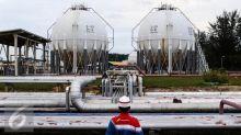 Impor Minyak Pertamina Turun 12 Persen sepanjang 2020