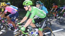Tour de France - Sam Bennett, distancé sur la 14e étape: «On ne pouvait pas faire mieux»