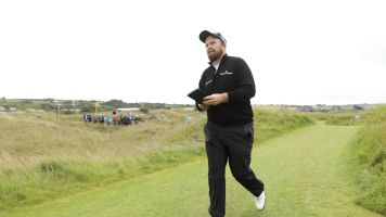 Under-the-radar Lowry moves into spotlight at British Open