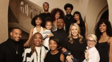 Eddie Murphy on being a dad to 10 children: 'Nobody is like the Hollywood jerk kid'