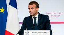 De Hulot à Collomb, la rentrée noire d'Emmanuel Macron
