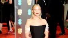BAFTAs 2018: Jennifer Lawrence and Angelina Jolie lead best-dressed celebrities