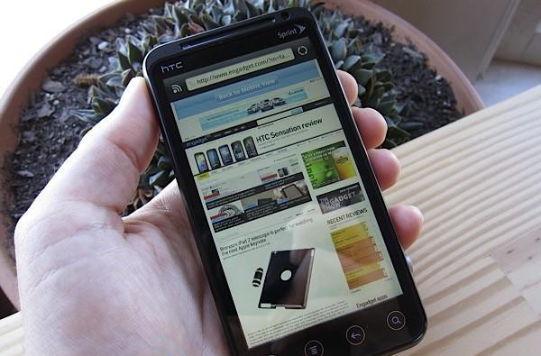 Sprint discontinues HTC EVO 3D online, limited quantities remain at retail stores
