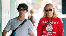 Sophie Turner's reason for crying during outing with Joe Jonas is so relatable: Period cramps