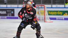 Nürnberg holt Ex-NHL-Spieler von Konkurrentem