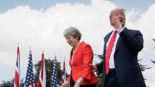 Trumps Spur der Verwüstung