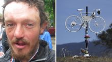 P-plate driver who fatally struck cyclist 'thought he hit a kangaroo'