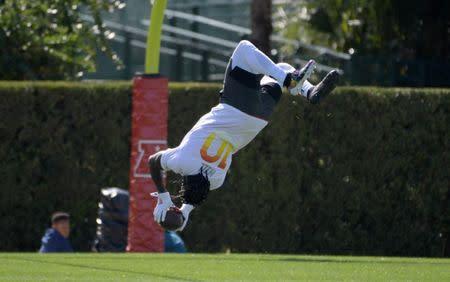 NFL notebook: Bengals release LB Burfict