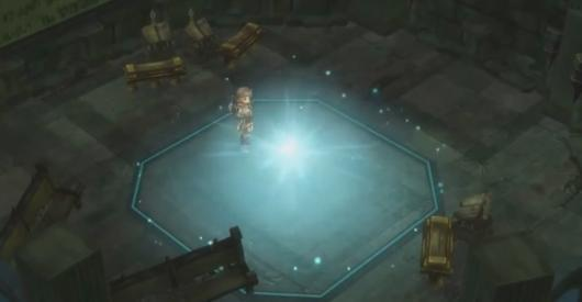Tree of Savior will launch free-to-play, heads toward first closed beta