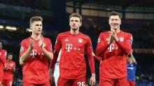 Bayern-Fans küren Spieler der Saison