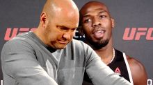 Dana White: Jon Jones is the Best Ever, but This Might Be the End of His Career