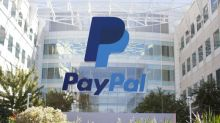 Why PayPal Holdings, VMware, and Align Technology Slumped Today