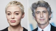 Rose McGowan Responds to Alexander Payne's Denial of Statutory Rape Allegations: 'F— Him and His Lies'