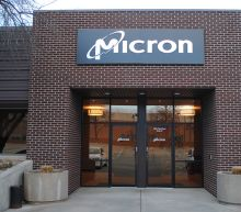 Micron stock options show traders are bracing for a big rally—or a selloff