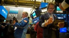 U.S. Stocks Head for Second Straight Day of Gains: Markets Wrap