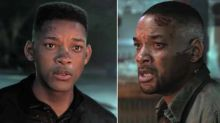 Will Smith Battles a Younger Clone of Himself in 'Gemini Man' Trailer: 'They Made You From Me'