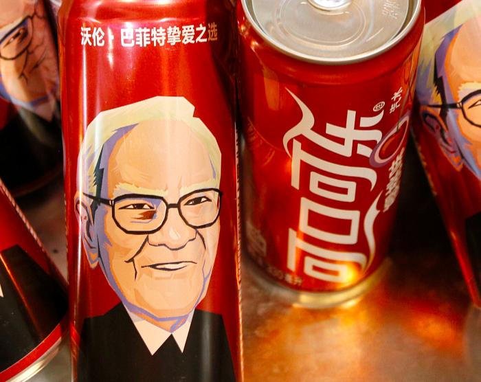 Warren Buffett: China has 'found a secret sauce for themselves'