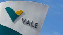 Fitch eleva nota da Vale e vê empresa pagar mais de US$2 bi em dividendo em 2020