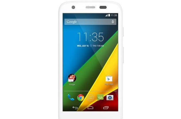 Unannounced Moto G with LTE pops up on Amazon