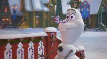 Curta estrelado por Olaf, o boneco de neve de 'Frozen', será exibido antes de novo filme da Disney. Veja o trailer