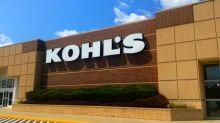 Bull of the Day: Kohl's (KSS)