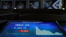 Las empresas del IBEX ganan 24.274 millones hasta septiembre, un 21,3 % menos