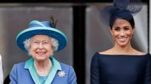 Meghan Markle's friend given special recognition by Queen in New Year's Honours list