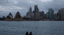 Australia economic downturn to be less severe than initially feared - RBA