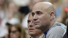 Agassi's big hope for young Aussie stars