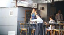 Tralli e Ticiane curtem fim de semana no Rio de Janeiro