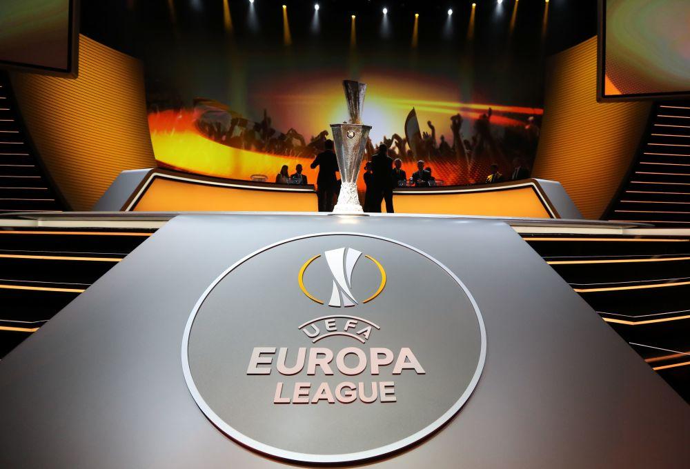 DIRETTA: Sorteggio Europa League 2017/18