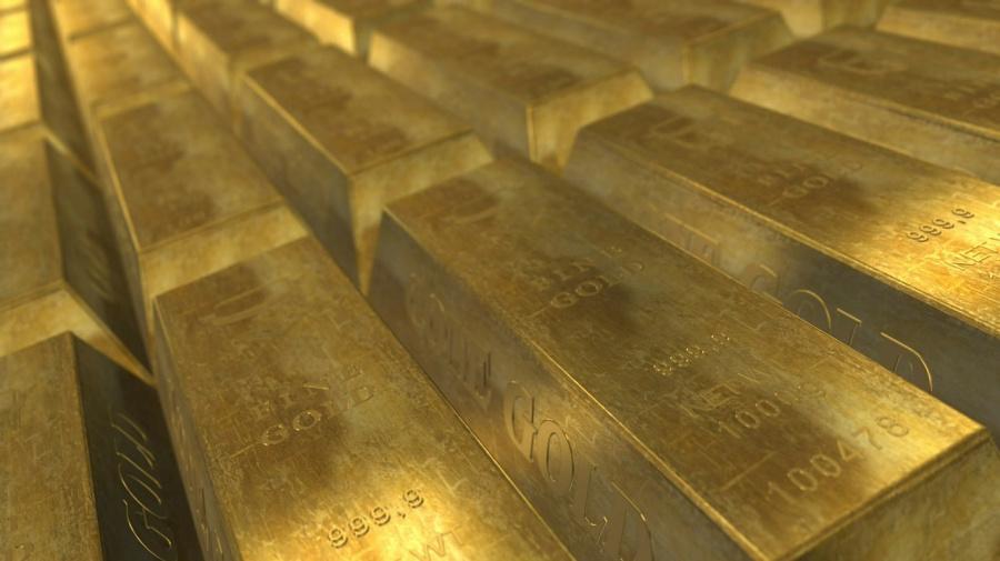 Navio naufragado com R$ 500 bi em ouro é encontrado