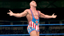 Triple H explains why Kurt Angle is being inducted into WWE Hall of Fame