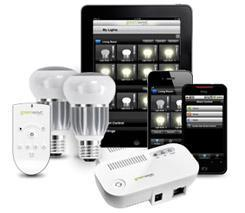 GreenWave Reality ships WiFi-aware light bulbs that flick on through motion and smartphones