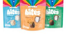 Jet-Puffed Introduces New Stand-up Resealable Bags and New Bites in Three Flavors for Indulgent, Easy Snacking