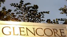 Glencore settles with Gertler over Congo royalties