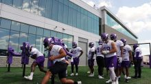 Vikings to broadcast Monday's Training Camp practice LIVE