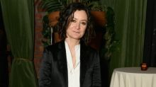 Sara Gilbert Talks 'Roseanne' Cancellation on 'The Talk': 'I'm Sad' (Video)