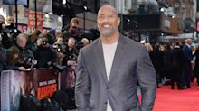 The Rock criticised for posting photo of his daughter swimming: 'They made bathing suits for a reason'