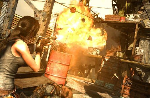 Tomb Raider: DE, Dark Souls 2 drop to $20 each on Amazon
