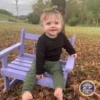 Mom of Missing Toddler Evelyn Mae Boswell Claims She Has 'Full Confidence' Girl Will Be Found