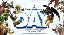 Weekend guide (23-25 June): G-Dragon, Carouselland, Dreamworks Day