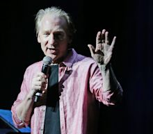 Bill Maher Trashes Fans Mourning Stan Lee And Adults Who Read Comics