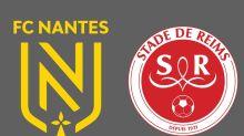 Nantes - Reims, Ligue 1 de Francia: el partido de la jornada 28