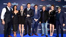 'Guardians of the Galaxy' cast criticise 'mob mentality' that led to director James Gunn's firing
