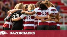 No. 3 Razorback Soccer set for top-15 battle with No. 15 South Carolina