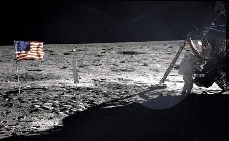 Nvidia Uses Ray Tracing to Recreate Apollo 11 Moon Landing