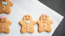 Co-op launches gender-neutral 'gingerbread person'